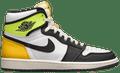 Nike Air Jordan 1 - Volt #555088-118