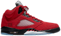 Nike Air Jordan 5 - Raging Bull #DD0587-600