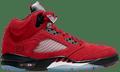 Nike Air Jordan 5 - Raging Bull #DD0587-600