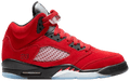 Nike Air Jordan 5 GS - Raging Bull #440888-600
