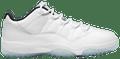 Nike Air Jordan 11 Low - Legend Blue #AV2187-117