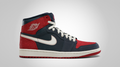 Nike Air Jordan 1 - Election Day #332550-401