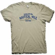 NAUTICAL MILE - FRONT - PRAIRIE