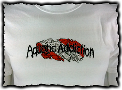 AQUATIC ADDICTION FRONT LOGO