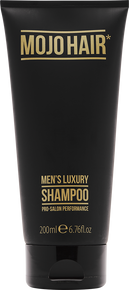 MOJO Hair Pro-Salon Luxury Shampoo 200ml