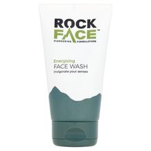 Rockface Energising Facewash 150ml