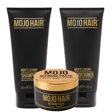 MOJO HAIR Bundle