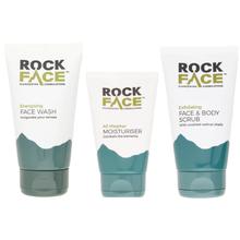 Rockface Skincare Bundle