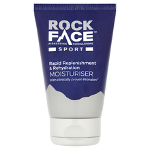 Rockface Sports Moisturiser 100ml