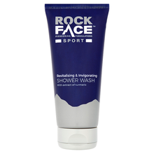 Rockface Sport Shower Wash 200ml