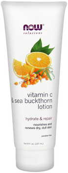 Vitamin C & Sea Buckthorn Lotion