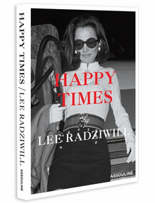 Happy Times Book