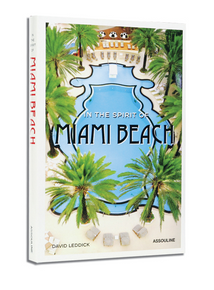 In the Spirit of Miami Book