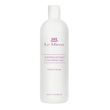 Exfoliating Cleansing Gel / 16 oz