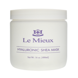 Hyaluronic Shea Mask / 16 oz