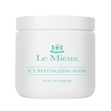 Icy Revitalizing Mask / 16 oz