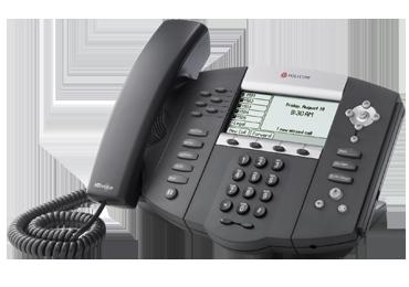 Polycom IP-650