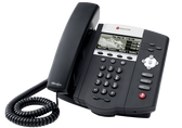 Polycom SoundPoint IP-450  3 Line SIP Phone
