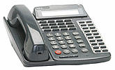NEC Electra Professional ETW-16DD-1 16 Button Display Phone