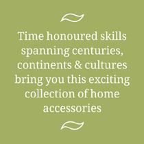 Time Honoured Skills