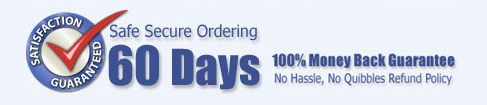 60 Days Refund Guarantee