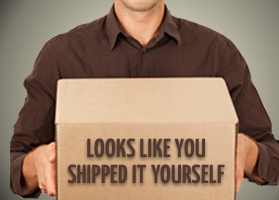 Blind Drop Shipping