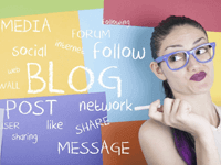 Cell Phone Blogs