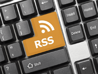 Cell Phone RSS Feeds
