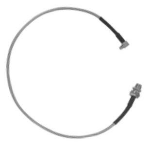 SMA Female to MCX Male Adapter Cable 12 inches (weBoost 291153)