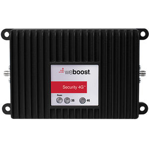 weBoost Security 4G M2M 471119 Machine to Machine Signal Booster and Amplifier for Security Systems