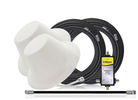 2 Wilson Dome Antenna Expansion Kit 50 Ohm (weBoost/ WilsonPro 304412-50N2)