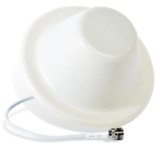 4G Dome In-Building Antenna (75 Ohm) with F-Connector.