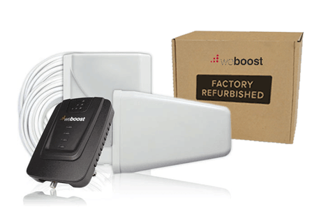 Refurbished weBoost Connect 4G Medium Home Signal Booster | 470103R