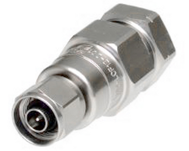 NM-LCF12-D01 Connector for Plenum Cable