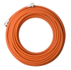 LMR 400 Plenum Cable (500 feet spool SKU 952002).