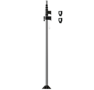 25 Feet Telescoping Pole and Antenna Mount Assembly | 900203.