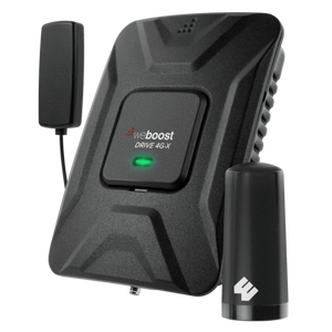 Canada weBoost Drive 4G-X Fleet Vehicle Cell Booster | 470221F