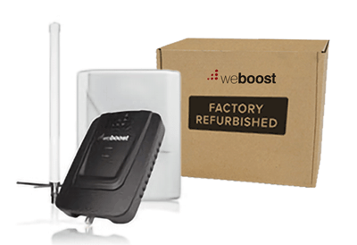 Refurbished weBoost Canada Connect 3G Omni Signal Booster | 472105F-R