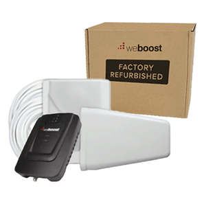 Refurbished weBoost Canada Connect 3G Yagi Signal Booster | 472205F-R