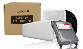 Refurbished weBoost Canada Connect 4G-X Signal Booster | 471104F-R