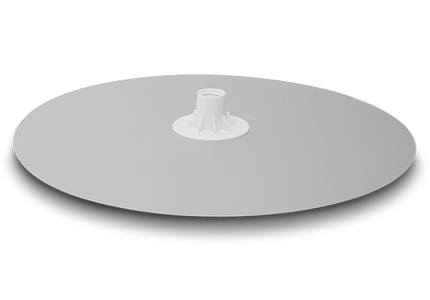 weBoost 904407 Reflector to be used with weBoost 4G Low Profile Antenna, SKU 314407.