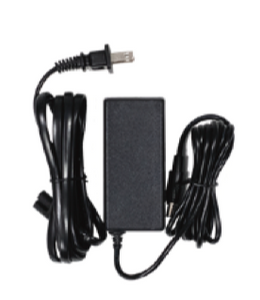 Replacement power supply adapter and cord (850018) for weBoost Home Multi-Room (470144)