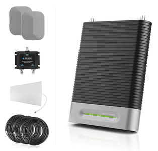 Wilson weBoost Home Complete   470145 with 1 Extra Antenna.
