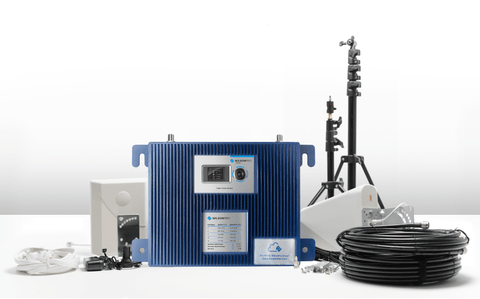 WilsonPro Rapid Deploy Cell Phone Signal Booster Kit | 620042