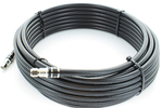 Wilson 951150 RG11 50 Ft. Cable w/ F-Male Connectors (weBoost 951150).