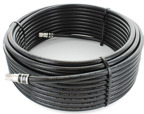 Wilson 951175 RG-11 75 Feet Cable with F-Male Connectors