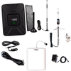 Custom RV Recreational Vehicle Truck Signal Booster Premium Kit (weBoost 470510).