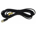 SMA-Female to SMA-Male 10 ft. RG58 Coax Cable (weBoost Wilson 951147).
