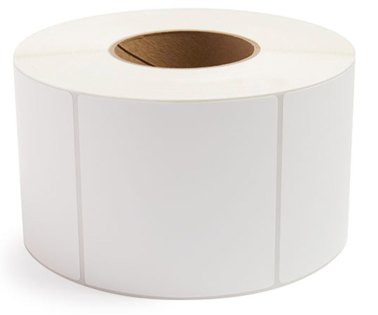 """3/""""x3/"""", 6 Rolls Zebra Compatible Direct Thermal Printer Shipping Address Labels"""