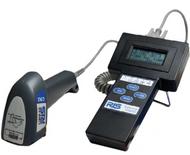 RJS Inspector D4000 Laser Barcode Verifier (002-7851)